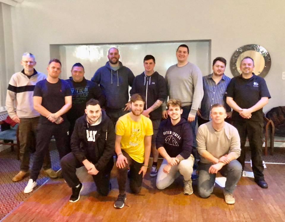 Level 2 Door Supervisor course, Bournemouth - January 2020