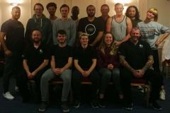 Brighton Level 2 Award in Door Supervision - March 2020