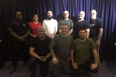 Level 2 Door Supervisor Course in Southend, January 2020
