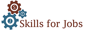 Skills for Jobs Ltd Logo